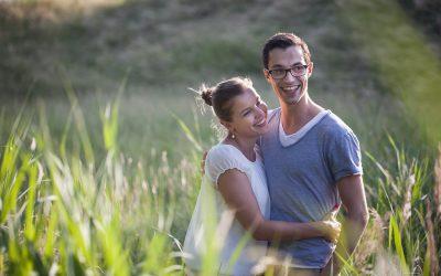 Sarah & Pieter